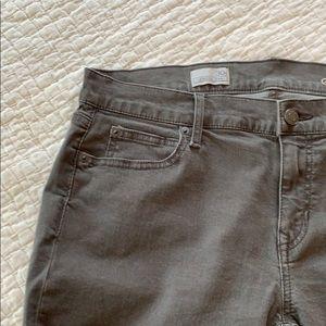EUC Gap Legging Jean